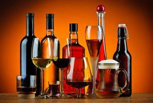 Сертификация алкоголя