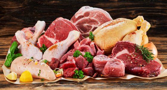 новые стандарты для техрегламента на мясо